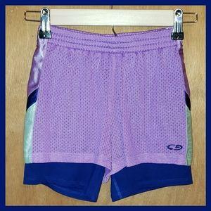 Girls C9 Shorts Size: Large 10-12